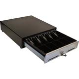 M-S Cash Drawer CF-405 Cash Drawer CF-405-M-B-8