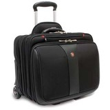 SwissGear PATRIOT Wheeled Computer Case - WA795302F00