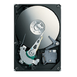 Seagate Momentus ST903203N1A2AS-RK 320 GB Plug-in Module Hard Drive - Retail