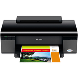 Epson WorkForce 30 Inkjet Printer - C11CA19201