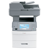 Lexmark X651DE Multifunction Printer