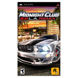 Take-Two Midnight Club L.A. Remix