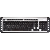 Targus Wireless Multimedia Keyboard
