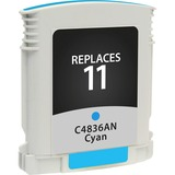 V7 No. 11 Cyan Ink Cartridge