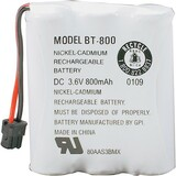 Uniden BBYT044001 Phone Battery