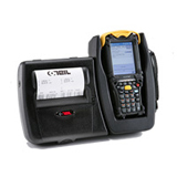 Datamax-O'Neil PrintPAD 200410-100 Direct Thermal Printer - Label Print - Monochrome