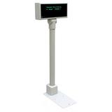 Logic Controls PD3400 Pole Display PD3400U