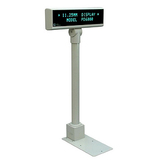 Logic Controls PD6000U Pole Display PD6000U