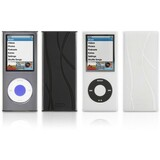 Griffin 8282NFLXSNBC FlexGrip Multimedia Player Skin for iPod