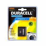 Battery Biz Duracell Lithium Ion Digital Camera Battery