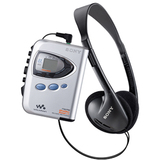 Sony Walkman WM-FX290W Portable Radio/Cassette Player