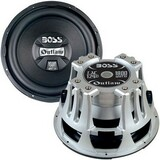 Boss OUTLAW LAC129D Subwoofer