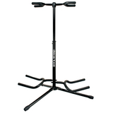 dreamGEAR Universal Rock Dual Guitar Stand