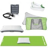 dreamGEAR DGWII-1081 5-In-1 Fitness Bundle - DGWII1081