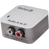 Gefen GTV-AAUD-2-DIGAUD Audio Adapter - GTVAAUD2DIGAUD