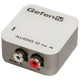 Gefen GTV-DIGAUD-2-AAUD Audio Adapter