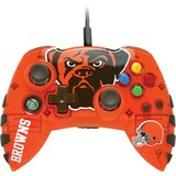 Mad Catz Cleveland Browns Wireless Game Pad Pro