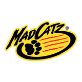 Mad Catz Officially Licensed Fender Rock Band Guitar Strap