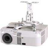 Peerless Paramount PPF-W Flush Projector Ceiling Mount