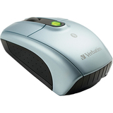 Verbatim Bluetooth Wireless Notebook Laser Mouse