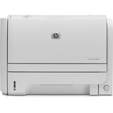 HP LaserJet P2000 P2035N Laser Printer - Monochrome - Plain Paper Print - Desktop
