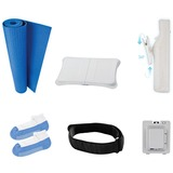 CTA Digital Wii Fit 6-in-1 Starter Kit