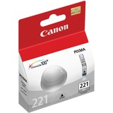 Canon CLI-221 Gray Ink Cartridge - 2950B001