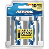 Rayovac Alkaline General Purpose Battery