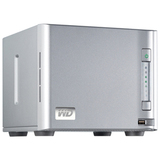 Western Digital Storage Nas