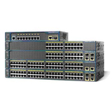 Cisco Catalyst 2960-8TC-S Ethernet Switch