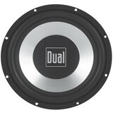 Dual DS Series DS12 Subwoofer