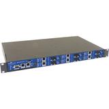 B&B iMediaChassis/6-2AC        (6-slot, two AC power modules)