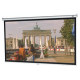 Da-Lite Model B Manual Projection Screen 36465