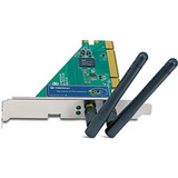TRENDnet TEW-643PI Wireless N PCI Adapter