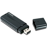 TRENDnet TEW-644UB Wireless N USB Adapter
