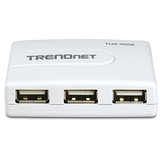 TRENDnet 4-Port USB 2.0 Hub