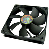 Cooler Master R4-S2S-124K-GP SINGLE Case Fan R4-S2S-124K-GP SINGLE