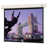 Da-Lite Cosmopolitan Electrol Projection Screen 34460L