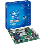 Intel DQ45CB Desktop Motherboard - Intel Chipset