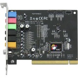 SIIG SoundWave 7.1 PCI IC-710012-S2
