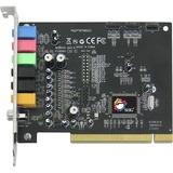 SIIG SoundWave 7.1 PCI IC-710012-S2