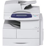 Xerox WorkCentre 4260S Laser Multifunction Printer - Monochrome - Plain Paper Print - Desktop