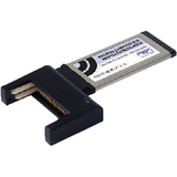 Sonnet Pro Dual CompactFlash Adapter ExpressCard/34