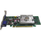Jaton GeForce 8400 GS Graphics Card