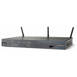Cisco 881 Integrated Service Router CISCO881-SEC-K9