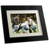 Pandigital PI8004W01 Digital Photo Frame