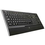 Logitech Illuminated Keyboard 920-001259
