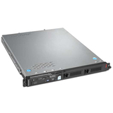 Lenovo ThinkServer RS110 Rack Server - 1 x Intel Core 2 Duo E7200 2.53GHz 643615U
