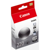 Canon PGI-220 Black Ink Cartridge - 2945B004