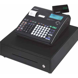 Casio PCR-T220S Cash Register - PCRT220S
